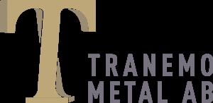 Tranemo Metal logotyp